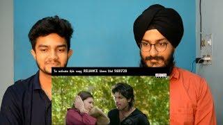 Ninne Ninne REACTION | Allu Arjun | Hansika Motwani | Parbrahm & Anurag
