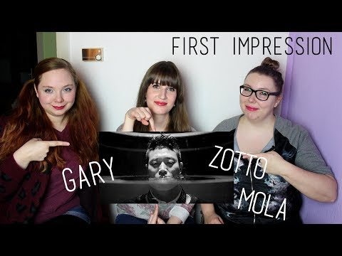 [MV Reaction] Gary Zotto Mola First Impression and Review