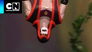 Orentorno De Hex | Ben 10 | Cartoon Network