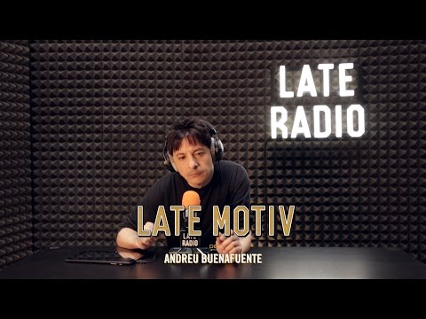 LATE MOTIV - Juan Carlos Ortega en Late Radio Concurso al  LateMotiv225