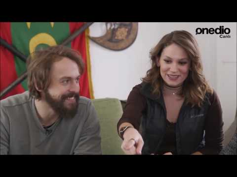 metin akdülger ve farah zeynep abdullah  ❤they don't know about us ❤