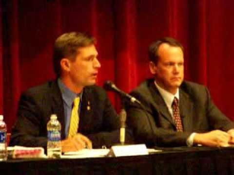 Rep. Martin Heinrich Health Care Town Hall Meeting