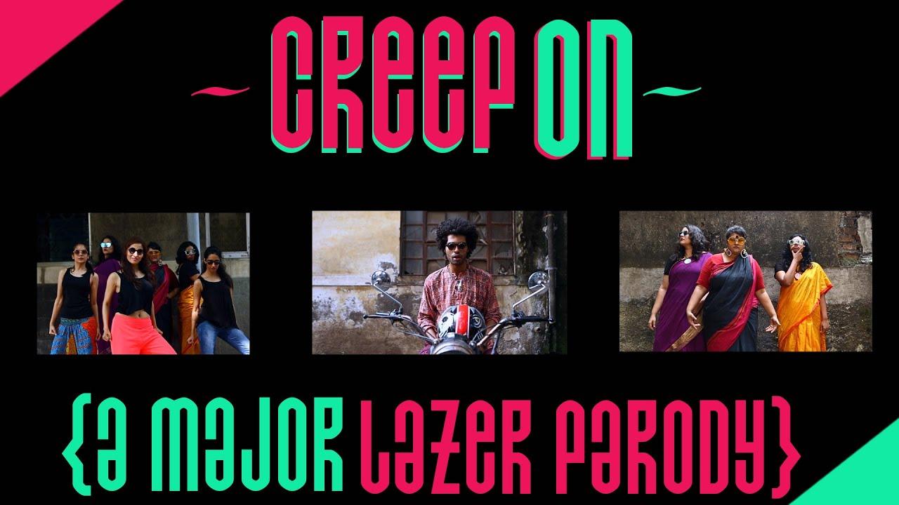Download Creep On - Gangsta Gudiya Feat  Ugoeze (Lean on parody)