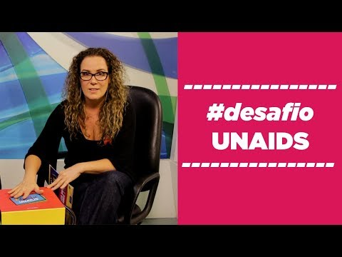 #desafioUnaids #BN