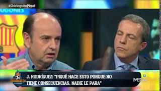 Juanma Rodríguez: