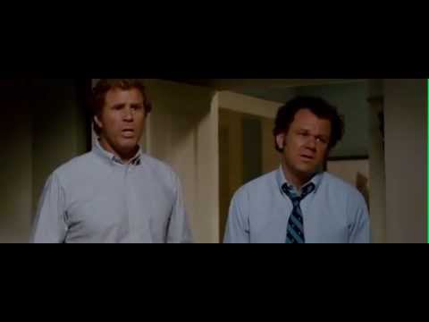 Step Brothers Bunk Bed Scene Youtube
