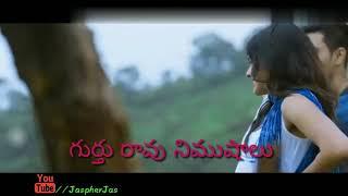 Neetho Unte Chalu WhatsApp Status With Lyrics|HeartTouching Love Song| Female Version|By Jaspher Jas