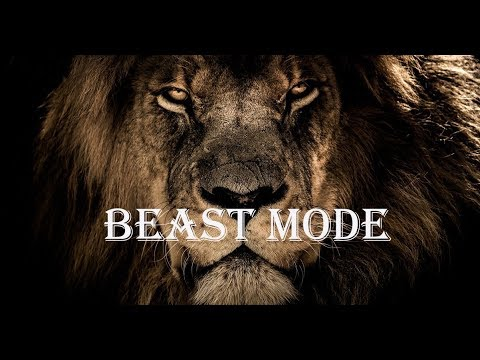 ACTIVATE YOUR BEAST MODE - Eric Thomas Motivation - Motivational Video - 2018