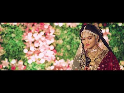 Kerala Best Muslim Wedding Promo 2018 | SHEJIN + THAMANNA | nabzfotography™