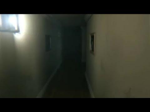 Silent HiLL PT Gameplay