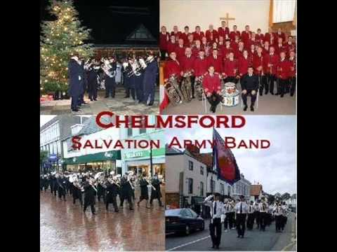 Go Tell It - Chelmsford Citadel Band