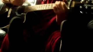 gitaarles nr 42 g en g  Ramses Shaffy  Laat me