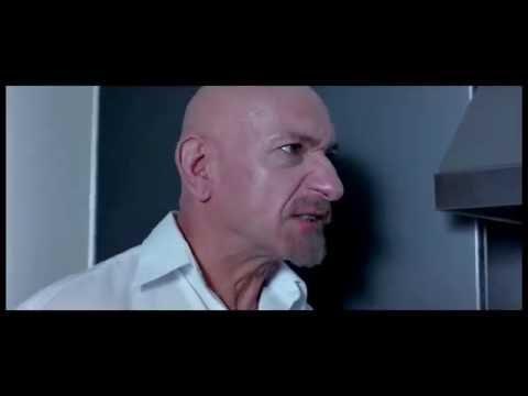 Don Logan Profanities (Ben Kingsley in Sexy Beast)