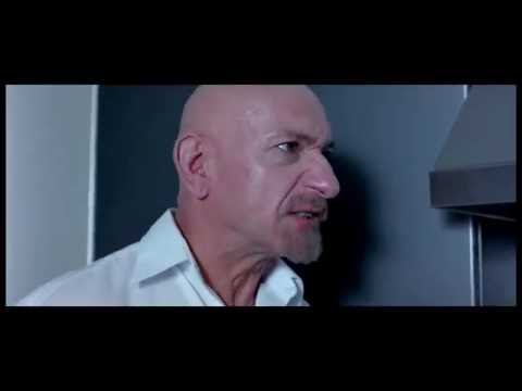 Don Logan Profanities Ben Kingsley in Sexy Beast