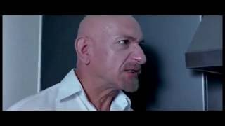 Don Logan Profanities (Ben Kingsley in Sexy Beast)