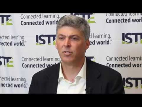 David Potter - Make Learning Global