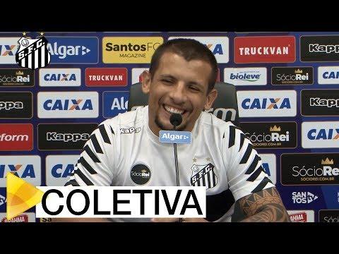 Vecchio | COLETIVA (26/01/18)