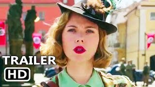 Jojo Rabbit Official Trailer (2019) Scarlett Johansson, Taika Waititi Movie Hd