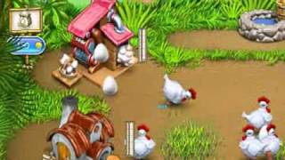 "Free online and downloadable games Alawar: ""Farm Frenzy 3"" (3).flv"