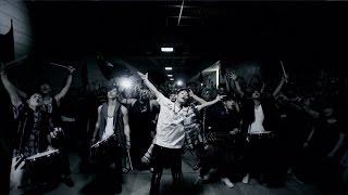 UVERworld 29thシングルから「WE ARE GO」のミュージックビデオ。 Direc...