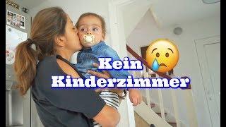 Schlechte Nachrichten für Carlos - Kein eigenes Kinderzimmer bei 3 Kindern - Vlog#989 Rosislife