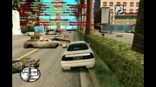 Best Samp Crash :DDDDDD