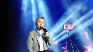 Boyzone Manila Concert - Love Me For a  Reason