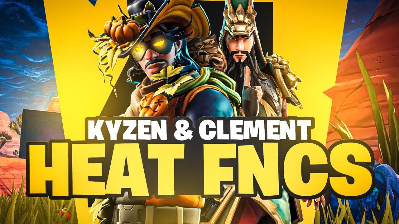 Download 🔥 6 GAMES POUR UNE PLACE EN GRANDE FINALE (FNCS HEAT 4)