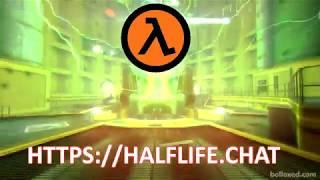 Half-Life - discord