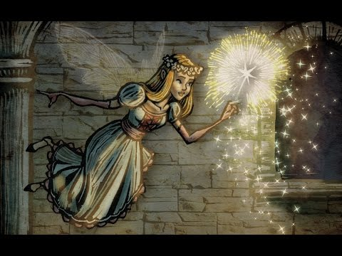 Beautiful Fairytale Music - Fairy Godmother - YouTube Beautiful Fairy Tales Pictures