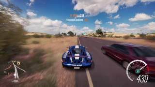 Video Forza Horizon 3-Ford GT 2017, 276 MPH, 443 KM/H download MP3, 3GP, MP4, WEBM, AVI, FLV Desember 2017