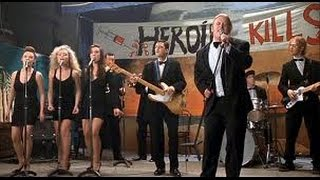 The Dark End Of The Street - The Commitments con testo e traduzione