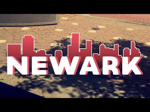 PRIMEIRO DIA NOS EUA 🇺🇸 Newark/NJ