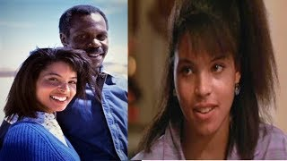 Remember Rogers Daughter From Lethal Weapon (1987)