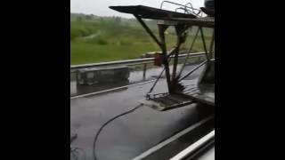 ДТП фура на трассе Чита -Хабаровск , ехал в Уссурийск