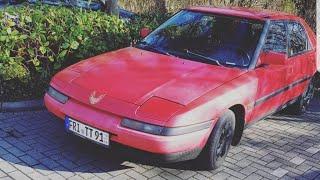 Mazda ist verkauft !!  Was passiert mit dem Auto ?