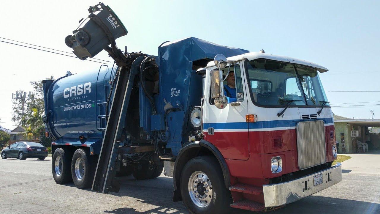 City of Stanton's New Organic Waste Program!
