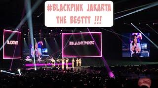 BLACKPINK LIVE JAKARTA 2019  - HIGHLIGHTS | Ichsan Akbar