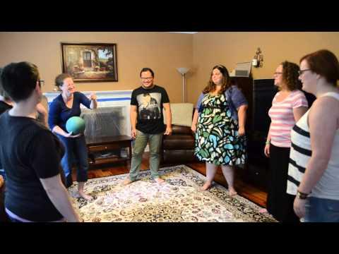MUSIC TEACHER RESOURCES - Rumble Ball