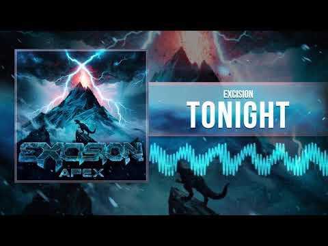 Excision - Tonight (Official Audio)