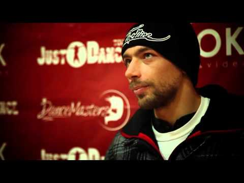 Just Dance Camp 2016  Интервью с хореографами