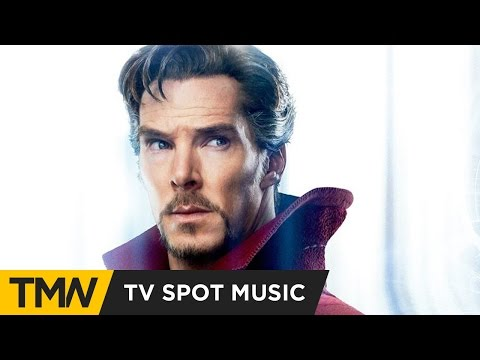 Doctor Strange - Do The Impossible TV Spot 19 Music | Hi-Finesse - Axis