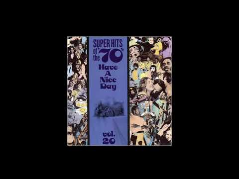 """Cliff Richard """"Devil Woman"""" ~ From The Album """"Super Hits Of The '70s - Vol. 20"""""""