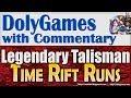 TIME RIFT - Legendary Rift Runs - Immortal Pass - Wartune Gameplay