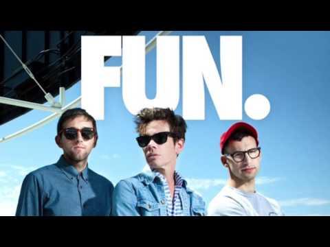 Fun. STARS iTunes session