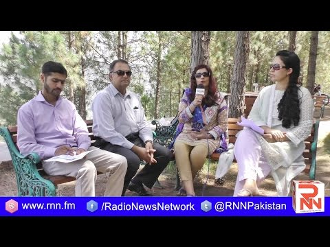 Program Suno moto | Live From Murree UC 5 | Radio News Network