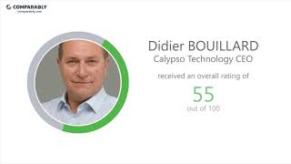 Calypso Technology Employee Reviews - Q3 2018