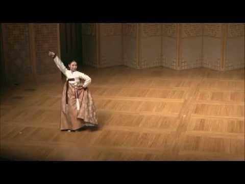 국립국악원 수요춤전: 산조예찬(Sanjo Yechan) [2015.06.10.]