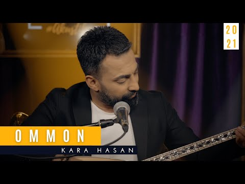Kara Hasan | Ommon  [ © Official Video 2021] indir