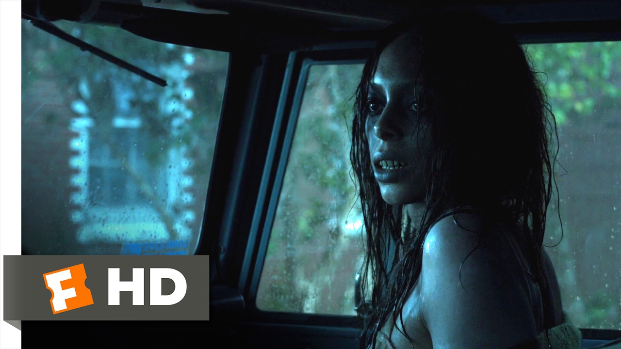 Download Jessabelle (2014) - Attacked by the Ghost Scene (8/10) | Movieclips